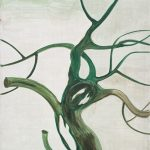 """ZHANG Enli Oil on canvas   300*250cm (118""""*98"""")"""