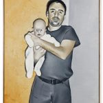 Father-and-a-Baby